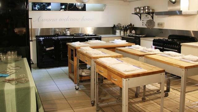 Divertimenti - Brompton Cookery School