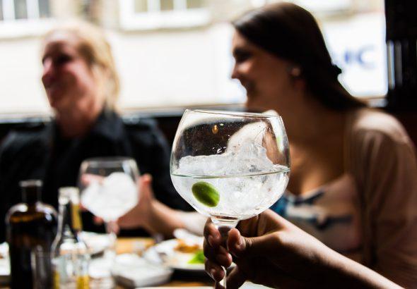 Must-Try Drinks in London!
