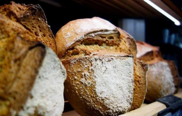 Kamps - German bakery