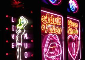 Sex and the City: How to Experience Soho's Sordid History