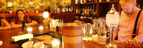 Opium – Dim Sum & Cocktail Parlor in London