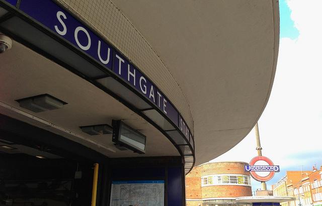 Southgate Tube