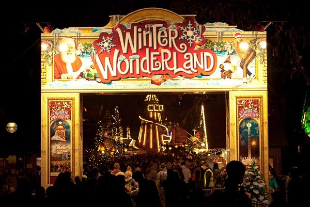 Feelin' Festive: 6 Ways to Celebrate Christmas in London
