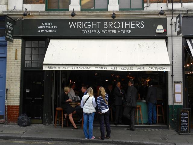 Wright Brothers - Jason Paris