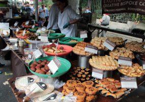 Borough Market: Best Market for Cheap Eats in London