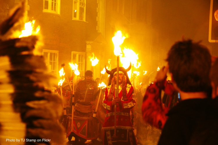 Guy Fawkes Night Guide 2016: What Is It? Where Are The Best Fireworks and Bonfires?