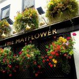 The Mayflower – Pilgrims & Pub Grub