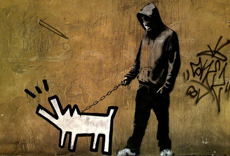 London Neighborhoods through Their Street Art