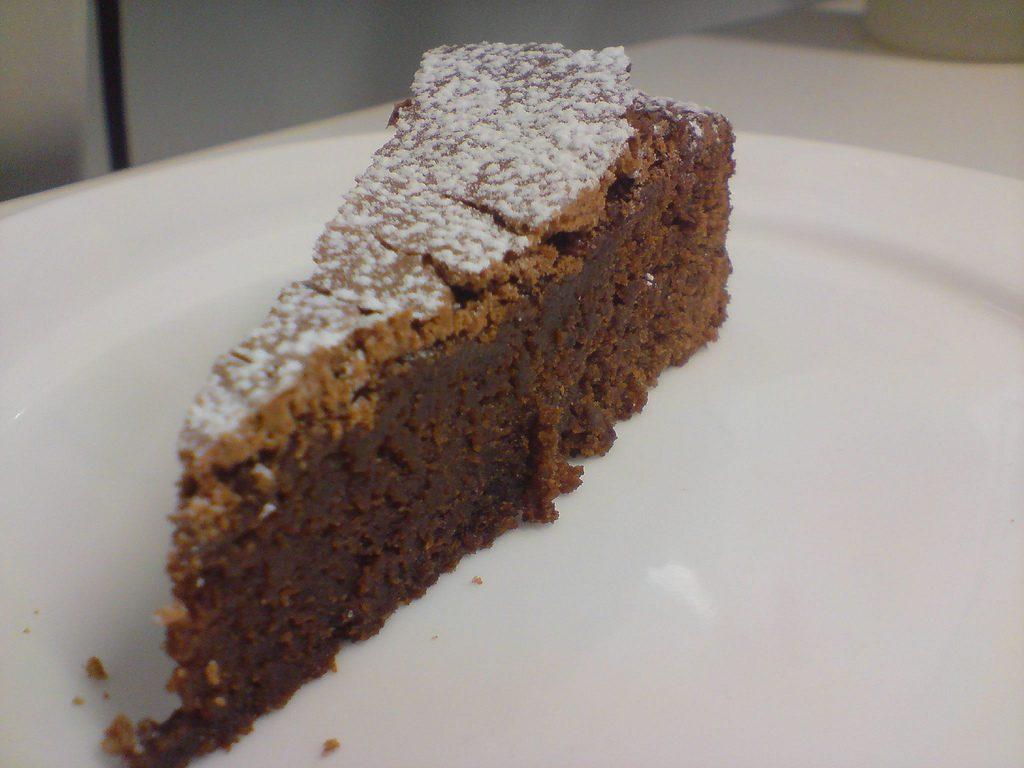 Torta Caprese Recipe – A Traditional Italian Dessert