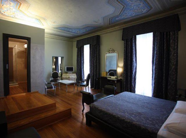 Borghese-art-hotel Florence