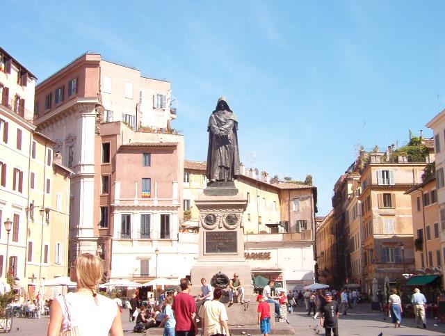 Campo dei Fiori Rome