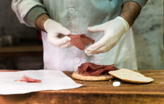 Trastevere Streets Eats (Rome Street Food Tour)