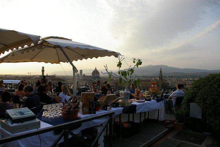 Vip's bar (Piazzale Michelangelo)
