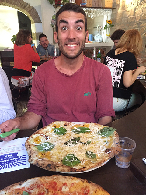 Local Tips to Find the Best Pizza in Rome