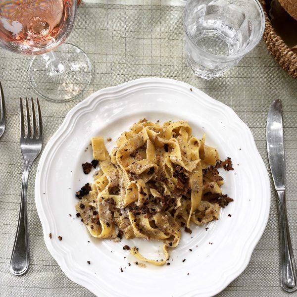 Truffles... (Photo credit: Nardia Plumridge, Lost in Florence)