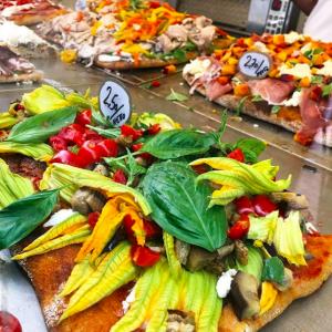 Gustarium Pizza