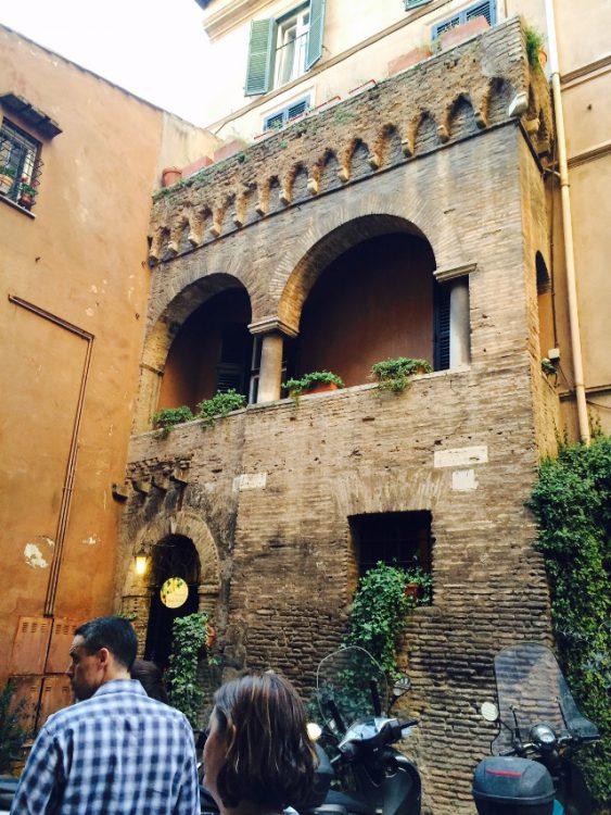 Spirito di Vino Ristorante e Cantina (Restaurant and wine cellar) in Rome