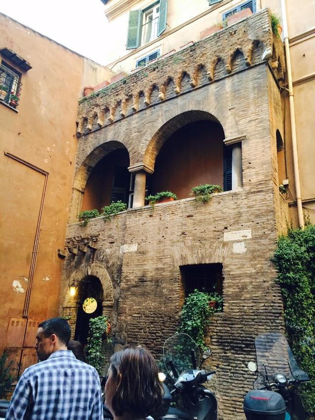 Spirito di Vino - Rome