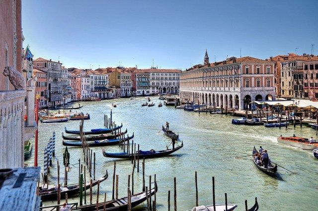 Venice-gnuckx