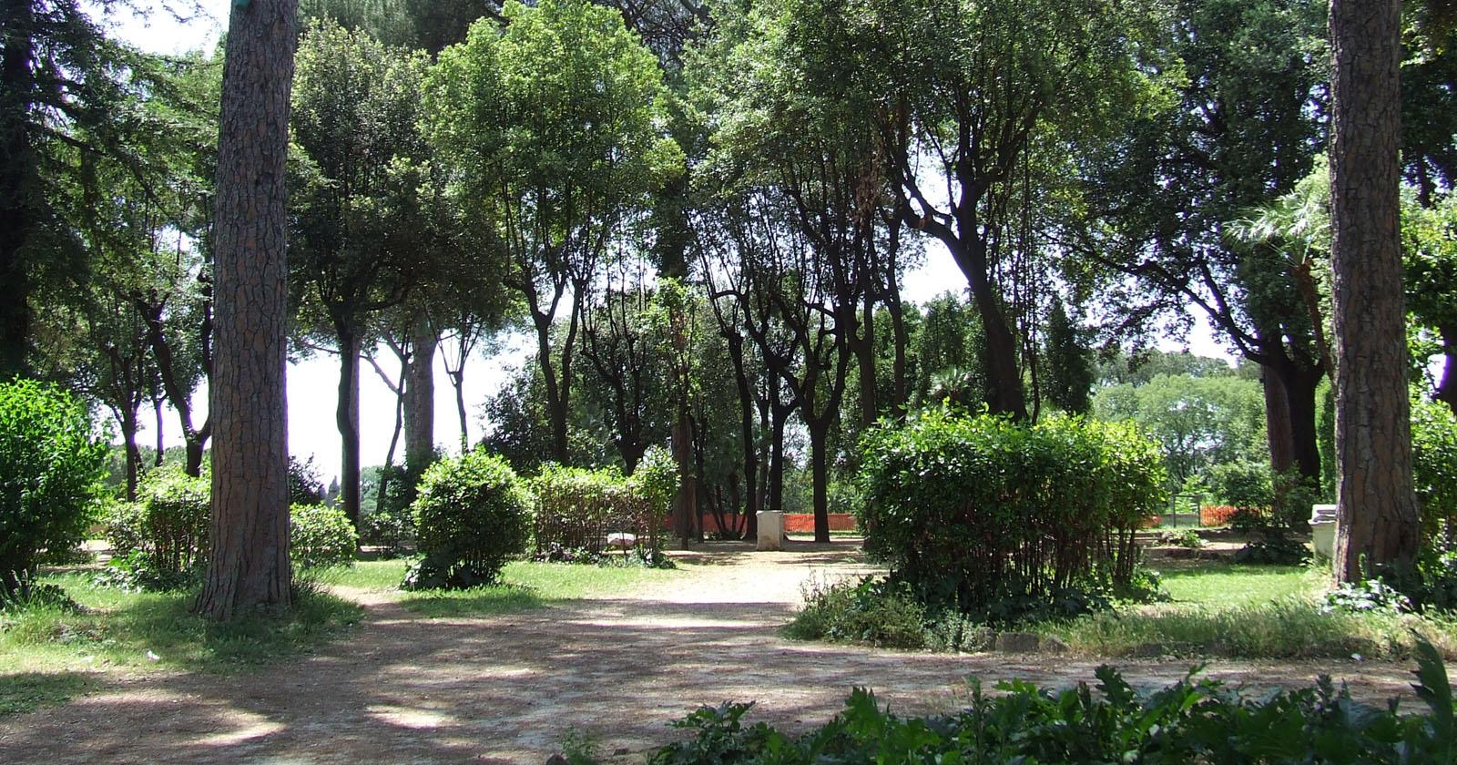 Villa_Celimontana
