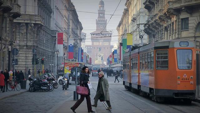 World Expo Milan