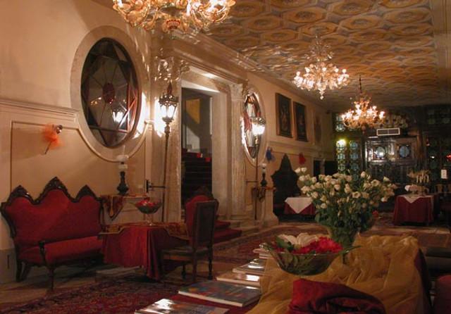 abadessa hotel venice
