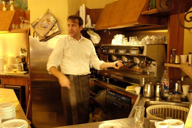 Barberini Bar / Pasticceria (Bar and cake shop) in Rome