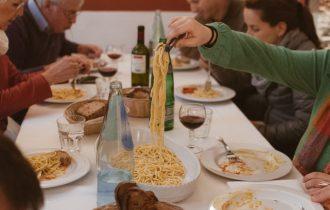 Taste of Testaccio