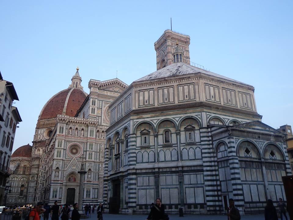 Florence Duomo (Italy Travel)