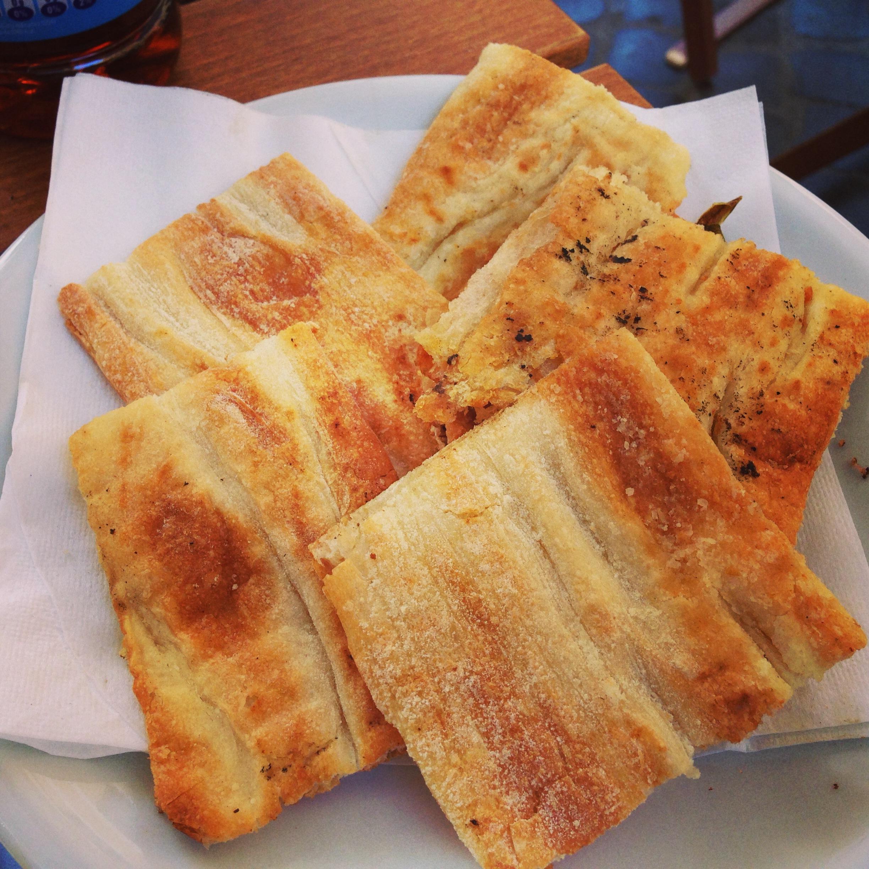 Food Rome Jewish