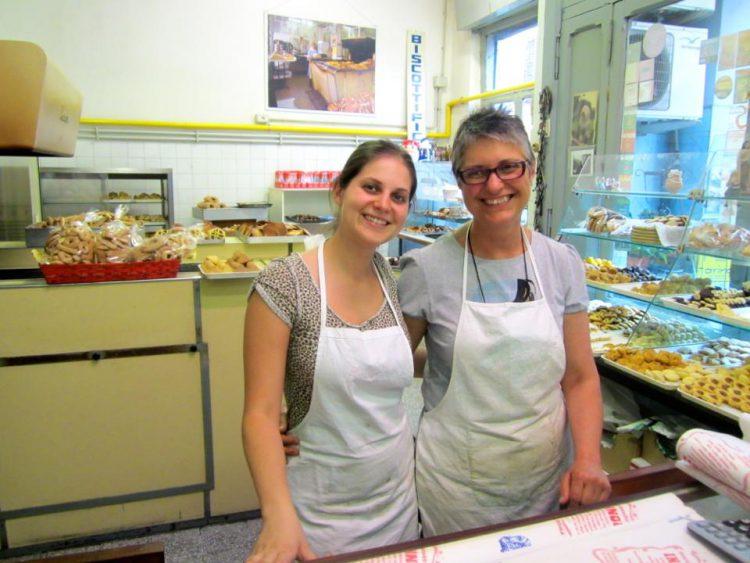 Innocenti Biscottificio (Cookie shop) in Rome