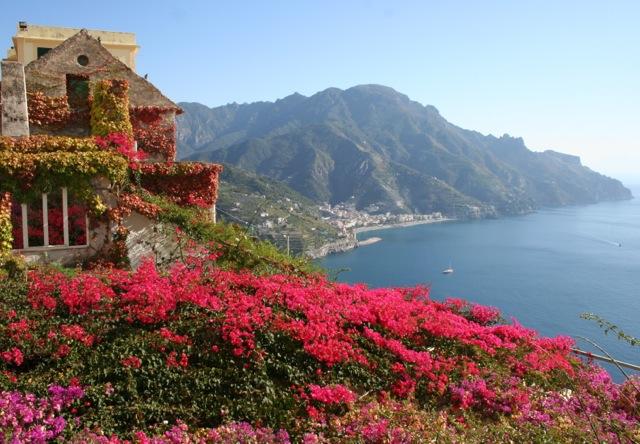 Amalfi Coast Vacations for food lovers