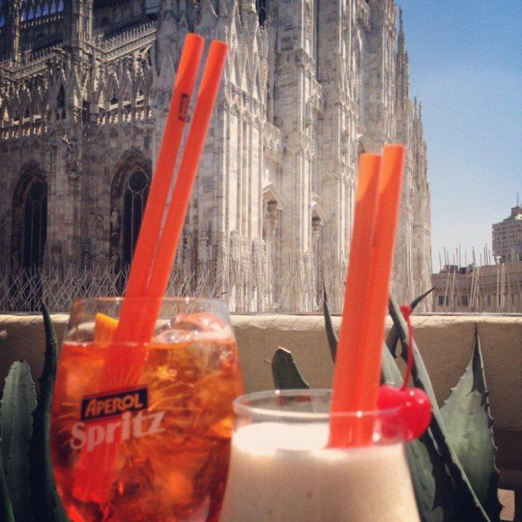 Where to Eat in Milan