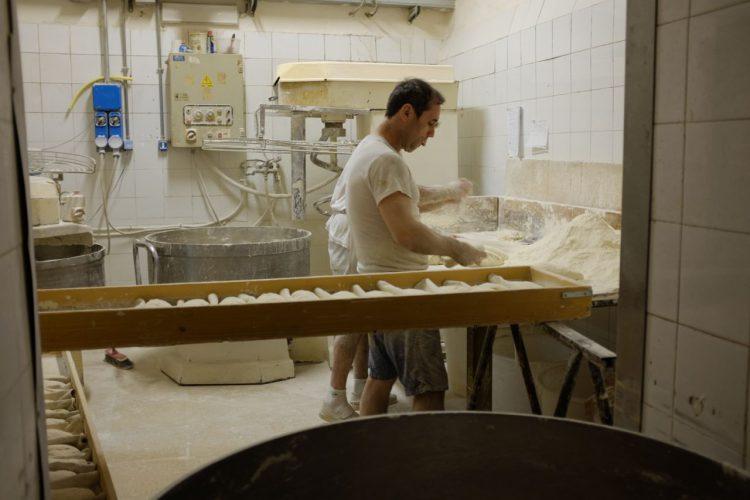 La Renella Forno (Bakery) in Rome