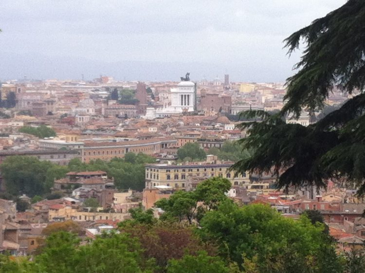 Tips for Rome-ance in Rome