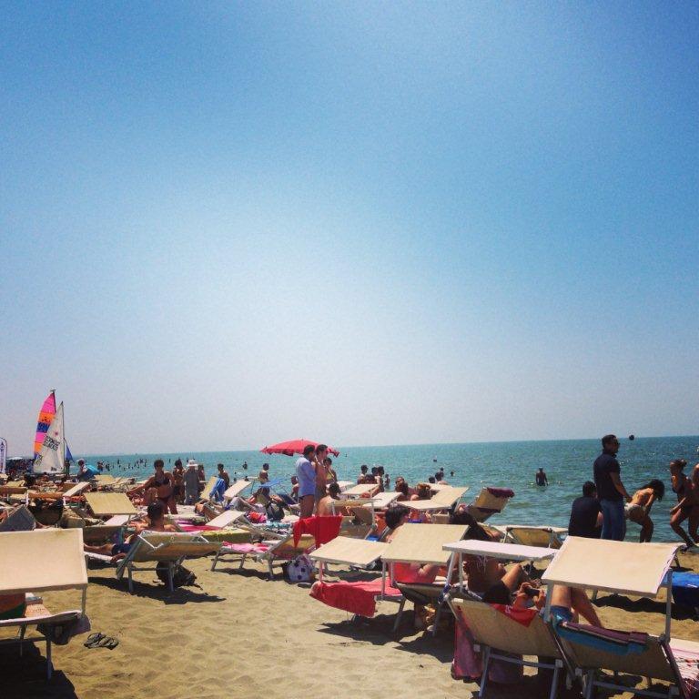 Best Beaches Near Rome Italy Travel Best Beaches Near Rome Italy