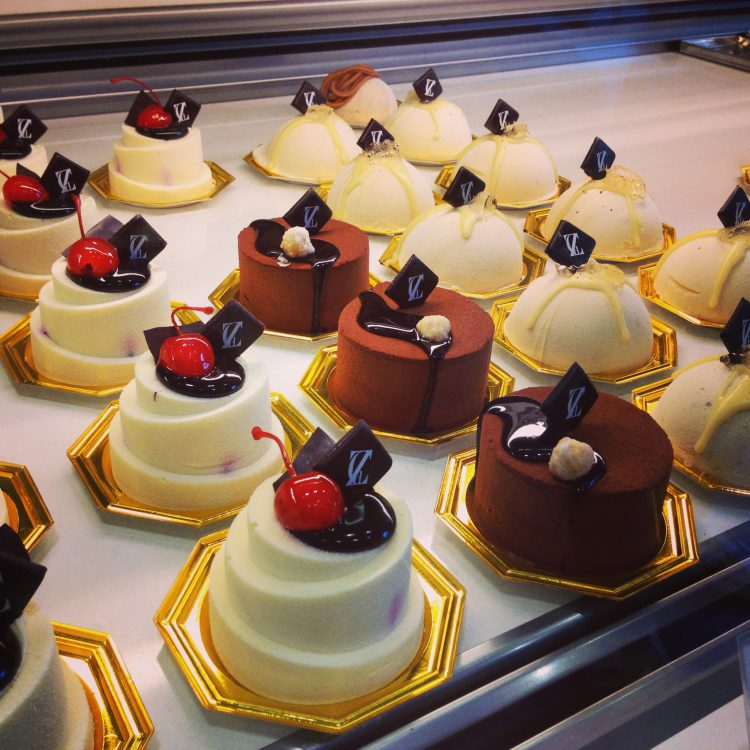 Top 10 Guide to the Best Sweets in Rome