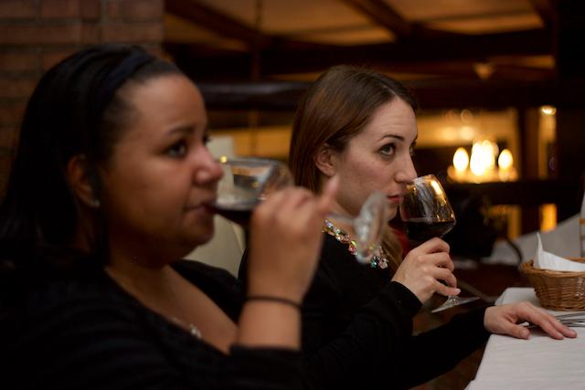 tasting-red-wine
