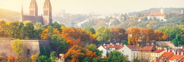 5 Reasons Autumn is the Perfect Time to Plan a European Getaway