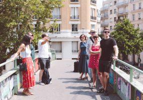 A slow walk around Paris reveals its hidden gems