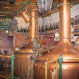 Novoměstský pivovar (New Town Brewery) in Prague