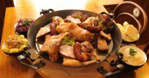 gluten free czech dish