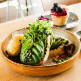 The 9 best restaurants for vegetarians in Lisbon
