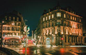 Strasbourg at Dusk - Secret Bars & Hidden Places