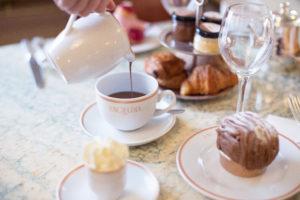 cafe angelina- paris