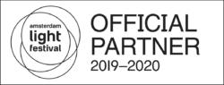 Official Amsterdam Light Festival Partner