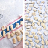 Italian Recipe: Gnocchi Recipe