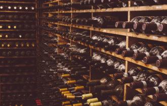 spirito di vino wine cellar in rome