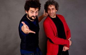 italian comedians