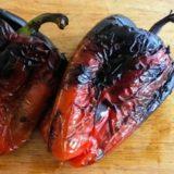 turkish mezze peppers